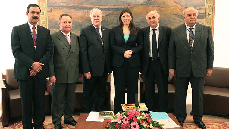 2015 President of the Hellenic RepublicSlider3